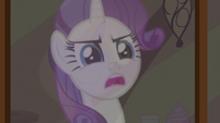 Rarity reflection -has to live with that guilt- S5E19