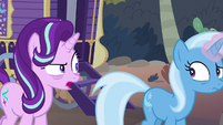 "Starlight Glimmer ""any more juice"" S8E19"