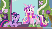 Twilight 'while you still have the chance' S2E26