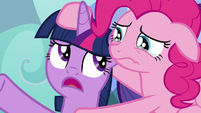 Twilight -what about Applejack-- S5E5
