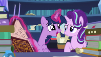 """Twilight Sparkle """"do you know what this means?"""" S7E26"""