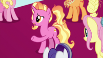 """Luster """"since you all aren't together"""" S9E26"""