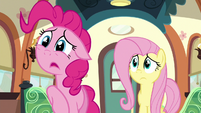 """Pinkie Pie """"thinking about everypony"""" S6E18"""