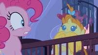 Pinkie Pie okay got that S2E13