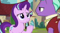 """Starlight """"you can't keep treating me"""" S8E8"""