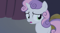"""Sweetie """"Or am I dreaming?"""" S4E19"""