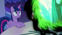 "Twilight Changeling ""oh, right"" S6E25"