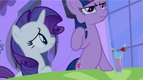 Twilight excuse me S2E25