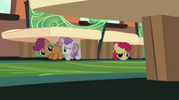 """CMC hiding """"there has to be a better solution"""" S03E11"""