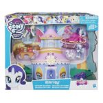 FiM Collection Rarity Carousel Boutique Ultimate Story Pack packaging