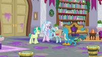 Ocellus -we'll be here forever!- S8E16