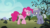 """Pinkie """"I'll never get to see her again!"""" S8E3"""