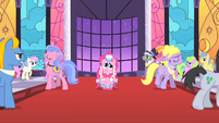 Pinkie Pie --It's all I ever dreamed--- S1E26