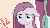 Pinkie Pie still looking depressed S8E18