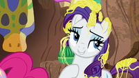 """Rarity """"I can't tell you how worried I was"""" S7E19"""
