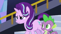 """Starlight Glimmer """"you must've been friends"""" S7E26"""