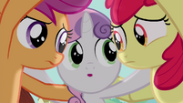 Sweetie -learn something too!- S4E15