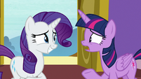 """Twilight """"do you know what happened?"""" S9E19"""