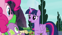 """Twilight """"this is our chance to show"""" S9E13"""