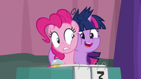 """Twilight """"we're not out of this game yet"""" S9E16"""