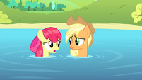 """Apple Bloom """"I sure would hate"""" S4E20"""
