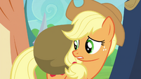 """Applejack """"I know what you mean, Rarity"""" S4E22"""