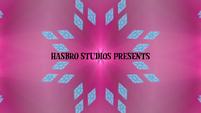 Hasbro Studios presents Rarity cutie mark EG opening