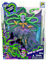 Mane-iac Mayhem Equestria Girls doll