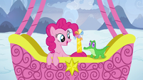 """Pinkie Pie """"oh, and by the way"""" S7E11"""