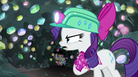 """Rarity """"gemstones for my winter collection!"""" S8E17"""