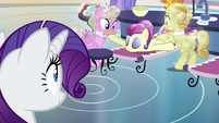 """Rarity """"this is spectacular"""" S03E12"""