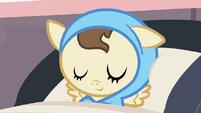 S02E13 Śpiący Pound Cake