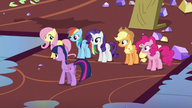S05E11 Twilight i dziewczyny