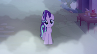 Starlight Glimmer reassured by Luna's words S6E25