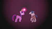 """Stygian """"I didn't have magic or strength"""" S7E26"""