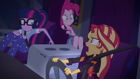 """Sunset Shimmer """"this is all your fault!"""" EGSBP"""