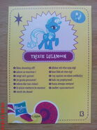 Trixie Lulamoon (karta postaci)
