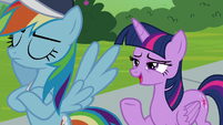 """Twilight """"this will be a good opportunity"""" S9E15"""