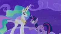 "Twilight Sparkle ""but how?"" S8E7"