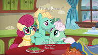 """Zephyr Breeze """"you would not believe"""" S6E11"""