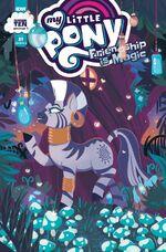 Comic issue 89 cover RI-A