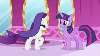 """Rarity """"all it takes is..."""" MLPS1"""
