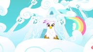 S01E05 Gilda patrzy z góry na Pinkie
