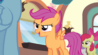 """Scootaloo """"still have the chance to be awesome"""" S4E24"""