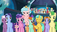 """Student 1 """"nothing more loyal than that"""" S8E26"""