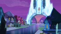 The Crystal Empire EG