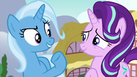 "Trixie ""our friendship is stronger"" S7E2"