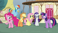 Twilight -the young ones spend their week- S5E19
