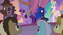 Twilight -today will be known as- S9E17