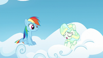 """Vapor Trail """"I just wanted to be with Sky"""" S6E24"""